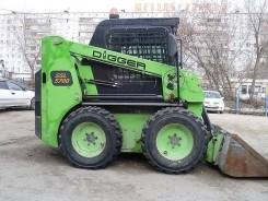 Digger SSL5700, 2012