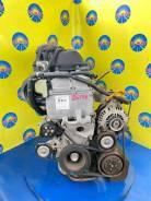 Двигатель Mazda Familia 2008 [1N3802300] VAY12 CR12DE [126137]