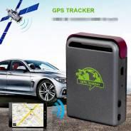 Мини портативный GPS трекер для авто GSM tracker TK102