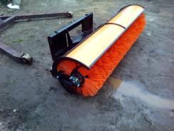 Щетка 1800 мм для мини-погрузчика BobCat