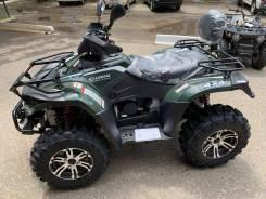 Linhai-Yamaha 400 +, 2021