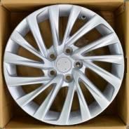 [R20Store] Диск литой Replica 5716 HS R17 5*114.3