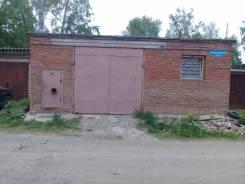 Продам гараж капитальный