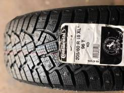 Continental IceContact 2, 205/60 R16