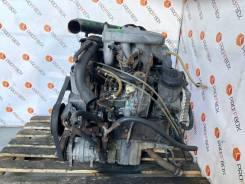 Двигатель [OM601]