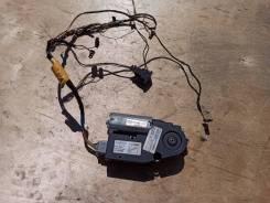 Мотор люка с кнопкой Ford Mondeo 3