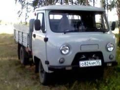 УАЗ-33036, 2005