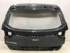 Крышка багажника Kia Sportage 4 2016- [73700F1000] QL