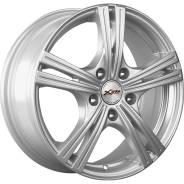 Колесный диск X112 6.5x16/5x110 D65.1 ET37 HS X-trike