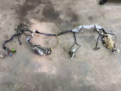 Электропроводка моторного щита