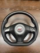 Руль Subaru, sti, damd, carbon