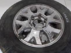 Диск колесный R16 для SsangYong Rexton I [арт. 522316-10]