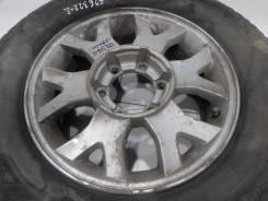 Диск колесный R16 для SsangYong Rexton I [арт. 522316-11]