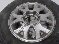 Диск колесный R16 для SsangYong Rexton I [арт. 522316-9]