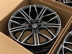 Кованые диски Lumma R22 BMW X5 X6 X7 (617)