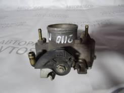 Заслонка дросселя Lada ВАЗ 2112 2004-2012
