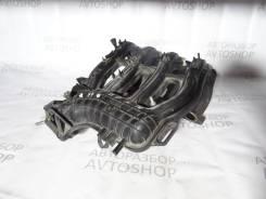 Коллектор впускной (124) ВАЗ Lada 2110 1999-2008