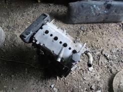 Двигатель 1.6л 16кл (124)VAZ Lada 2110