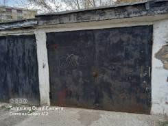 Продам капитальный гараж.