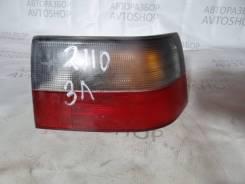Фонарь задний наружный правый VAZ Lada 2110