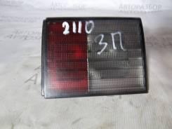 Фонарь задний внутренний правый VAZ Lada 2110