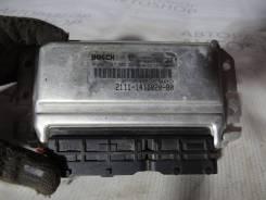 Блок управления двигателем VAZ Lada 2114