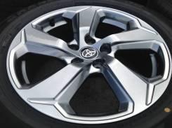 Литьё оригинал Toyota R18 5x114.3 Japan 2021 года!