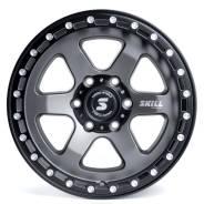 Кованые диски Skill SV216 R17 J9 ET12 6x135 87.1 Ford F-150