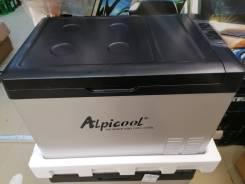 Холодильник-морозильник Alpicool 40l