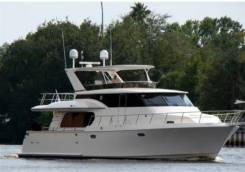 Аренда Американской яхты, катера VIP класса Symbol 52, 17 м.