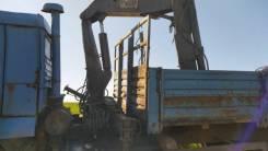 Бортовой Камаз 391106 с манипулятором 658 2007г.