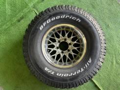 BFGoodrich All-Terrain T/A, 295/75 R16