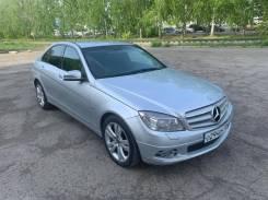 Прокат Mercedes-Benz С280 4МАТ в Новосибирске