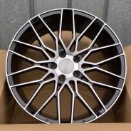 Новые диски Veemann IFG34 R20 8,5J ET38 5*112