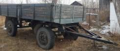 Камаз ГКБ 817, 1981