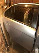 Дверь задняя правая Mitsubishi Galant Fortis