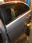 Дверь задняя левая Mitsubishi Galant Fortis