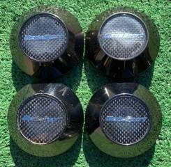 Редкие оригинальные колпачки ЦО для дисков WEDS Sport.