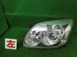 Фара левая Toyota Avensis, передняя
