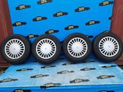 Комплект штатных колес (4 шт. ) Toyota Crown JZS155 2JZ-GE, 13