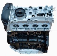 Восстановленный двигатель VAG 1.8 TFSI BZB BYT CABA CABB CABD