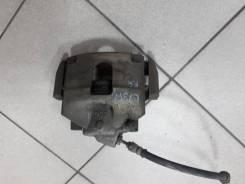 Суппорт тормозной Mazda Demio DY3W. ZJVE. Chita CAR