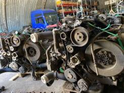Двигатель Man Tga ДВС D2066LF70