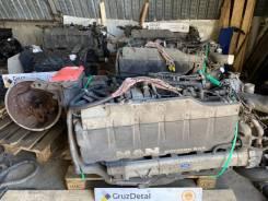 Двигатель Man Tga ДВС D2066