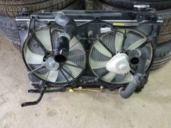 Радиатор в сборе Toyota Camry, 2006, ACV45[ 1640028630]