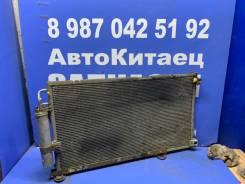 Радиатор кондиционера Faw V2