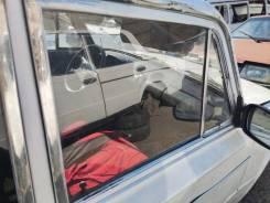 Стекло Лада 2106 1991, правое переднее
