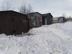 Продам металлический гараж в Краснобродском