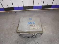 Блок управления двигателем Ваз 2110 2000 [2111141102060] 2111