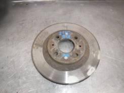 Тормозной диск Ваз 2110 2000 [21103501070] 2111, передний левый